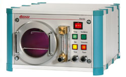 Plasma systems made by diener electronic - Femto
